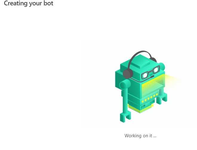 How to: Create #nocode bots to teams super-easily in 5 minutes using Power Virtual Agents app in Teams